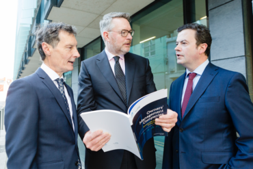 Owners' Management Companies Report Launch