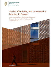 Social, Affordable & Co-operative Housing in Europe