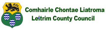 Leitrim County Council Logo