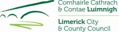 Limerick City and County Council Logo