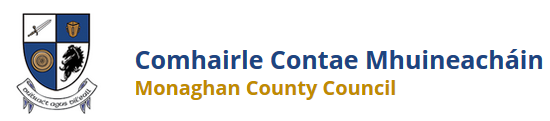 Monaghan County Council Logo