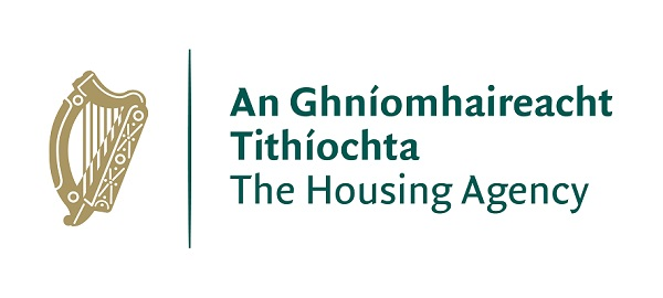 The Housing Agency Logo