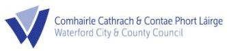 Waterford City and County Council Logo