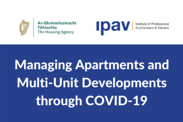 Watch: Managing Apartments and Multi-Unit Developments through COVID-19