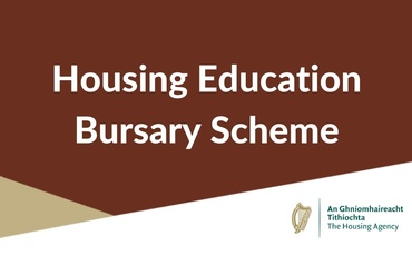 Housing Education Bursary Scheme