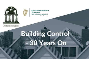 Watch: Building Control - 30 Years On