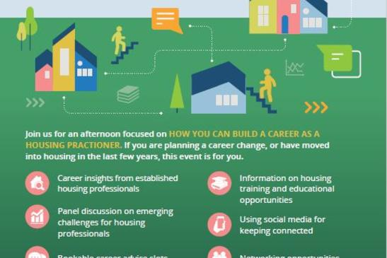 Build Your Career in Housing Event 2019