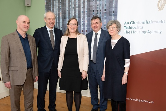Bringing housing, health and social care together – solutions for an ageing population: Housing LIN
