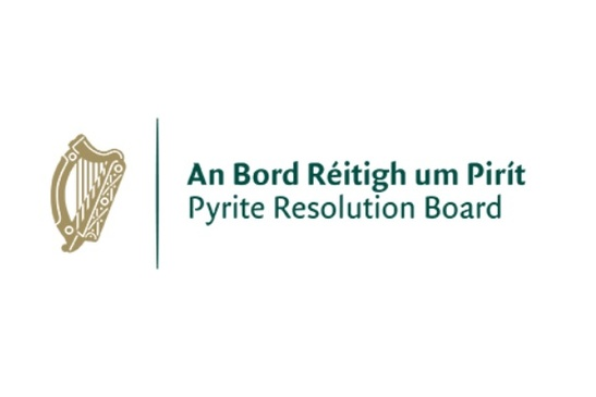 Pyrite scheme extended as number of homes remediated reaches 2,000