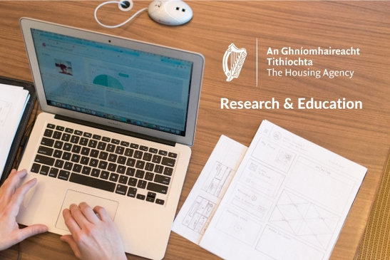 Research and Education Supports from The Housing Agency