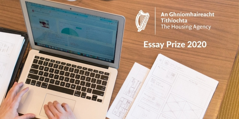 Essay Prize Announcement