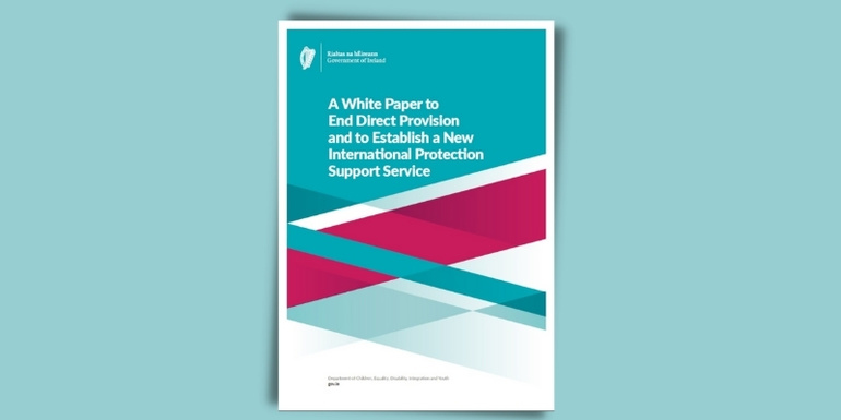 The Housing Agency welcomes White Paper on International Protection