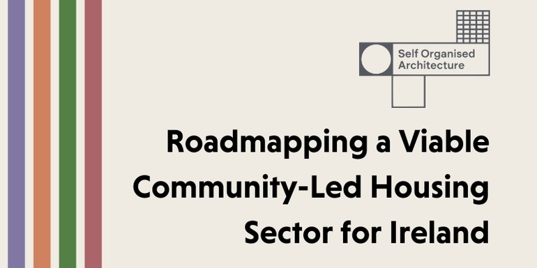 Event: Roadmapping a Viable Community-Led Housing Sector for Ireland