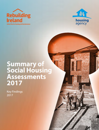 Summary of Social Housing Assessments 2017