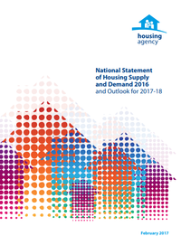 The National Statement of Housing Supply & Demand and Outlook of 2017 – 2018