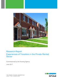 Experience of Travellers in the Private Rented Sector