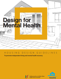 Design for Mental Health - Housing Design Guidelines