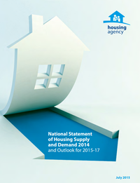 The National Statement on Housing Supply and Demand 2014 and Outlook 2015-2017