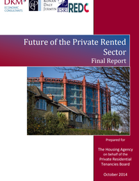 Future of the Private Rented Sector: Final Report