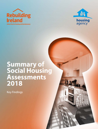 Summary of Social Housing Assessments