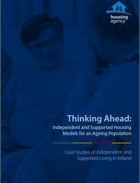 Thinking Ahead - Housing for Older People