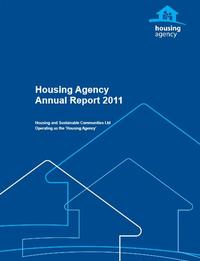 Housing Agency Annual Report for 2011