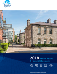 Housing Agency Annual Report 2018