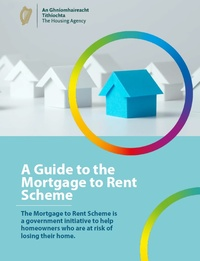 A Guide to the Mortgage to Rent Scheme