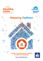 Housing Options - Easy to Read