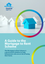 Guide to the Mortgage to Rent Scheme